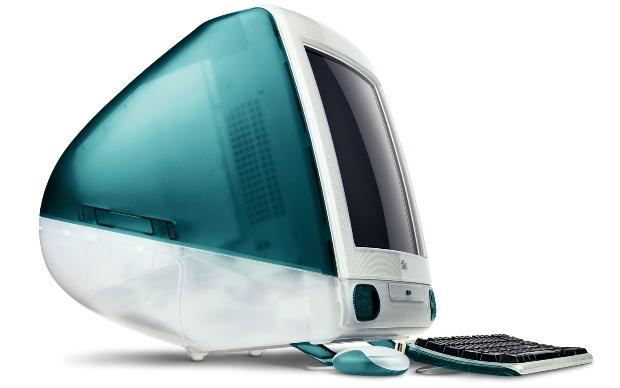 iMac (Foto: Divulgação)