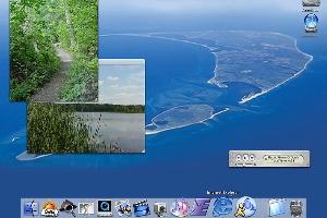 Mac OS X (Foto: Wikicommons)