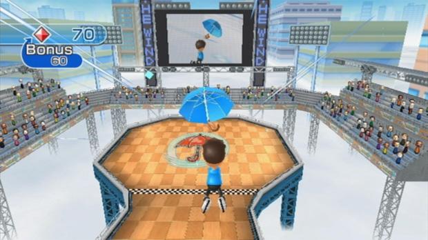 Wii Play: Motion (Foto: Reprodução)
