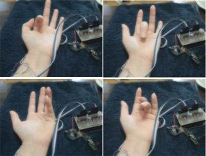 Possessed Hands (Foto: Divulgação)