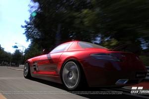 Gran Turismo 5 (Foto: Divulgação)