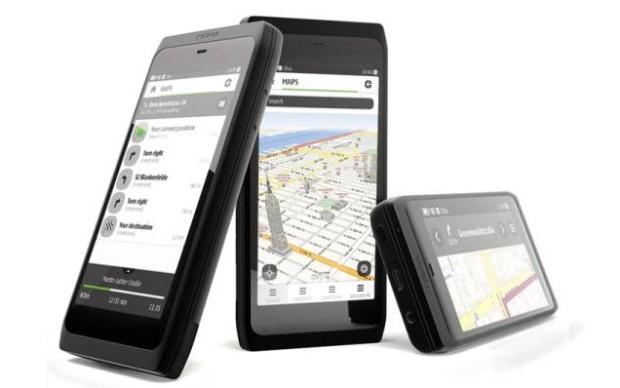 Nokia N950 (Foto: Divulgação)