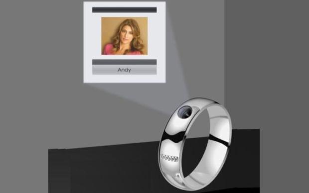 Ring Phone (Foto: Divulgação)
