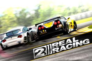 Real Racing 2 HD (Foto: Divulgação)