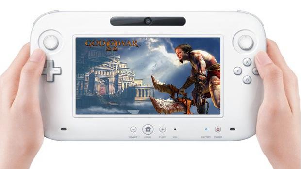 David Jaffe acha que Wii U não fará tanto sucesso quanto Wii (Foto: Reprodução)