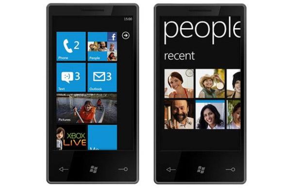 Windows Phone 7 ainda precisa de melhorias para conquistar usuários (Foto: Divulgação)