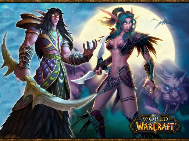 World of Warcraft lança versão gratuita (Foto: Divulgação)
