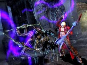 Devil May Cry 3  (Foto: Divulgação)
