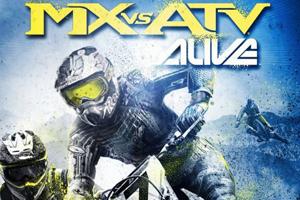 MX Vs ATV Alive (Foto: Divulgação)