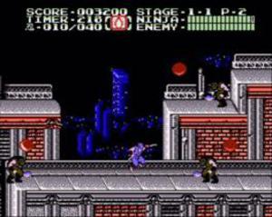 Ninja Gaiden 2 (Foto: Divulgação)