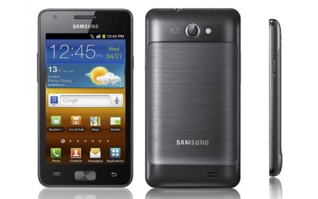 Samsung Galaxy Z (Foto: Divulgação)