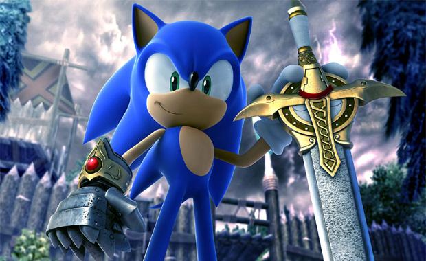 Sonic and The Black Knight pode receber companhia (Foto: Divulgação)