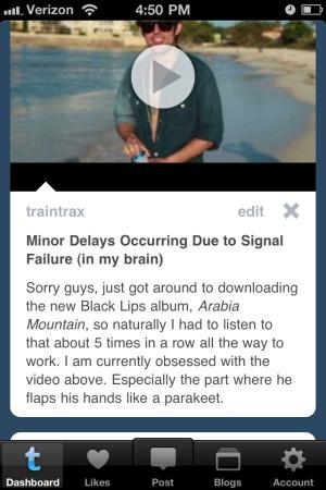 Tumblr 2.0 (Foto: Reprodução)