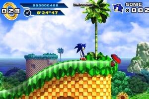 Sonic The Hedgehog 4 – Episode I (Foto: Divulgação)