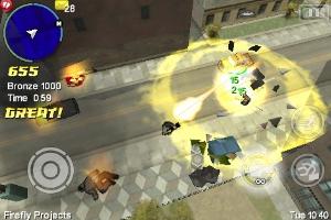 GTA: Chinatown Wars (Foto: Divulgação)