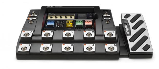 Para guitarristas que não abrem mão da tecnologia do iPad (Foto: Divulgação)