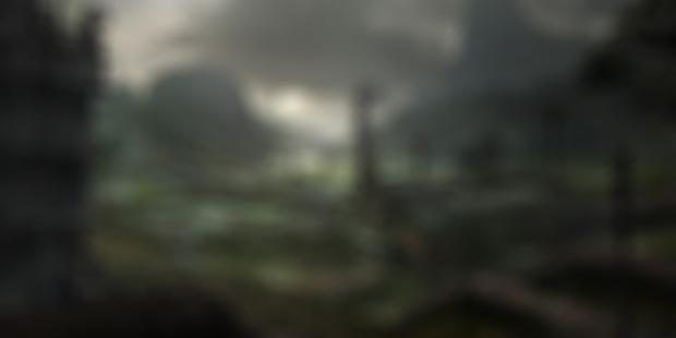 Primeira imagem do novo jogo da Respawn Entertainment (Foto: Respawn)