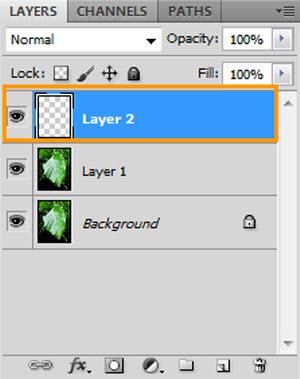 Nova layer (Foto: Reprodução)