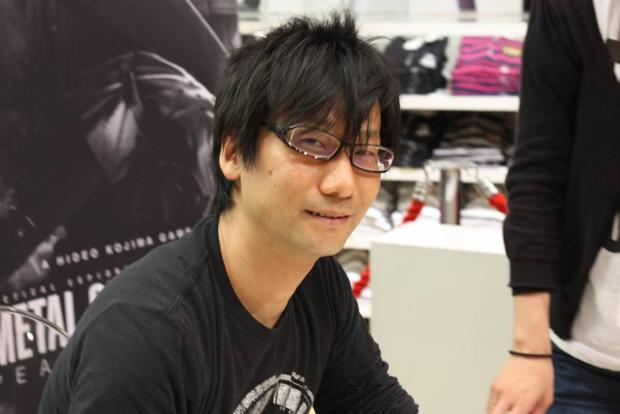 Hideo Kojima (Foto: Divulgação)