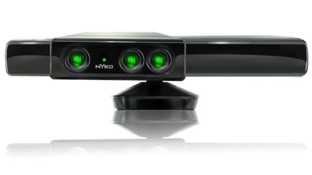 """O """"Zoom"""" é o acessório que reduz o espaço mínimo de uso do Kinect (Foto: Divulgação)"""