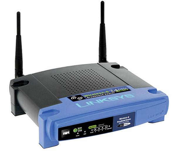 É o roteador que transforma o sinal de internet em sinal de rádio a ser captado por aparelhos em sua casa (Foto: Divulgação)