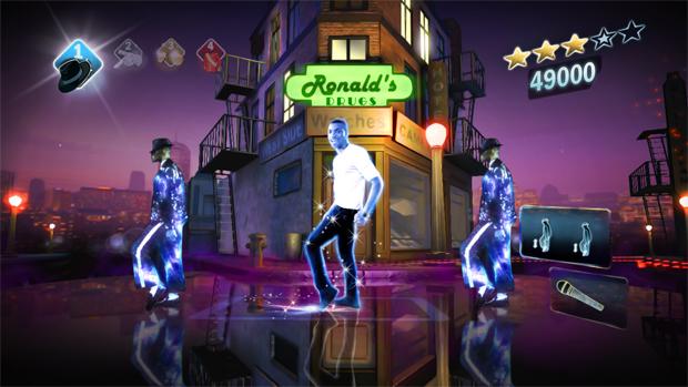 Michael Jackson: The Experience (Foto: Divulgação)