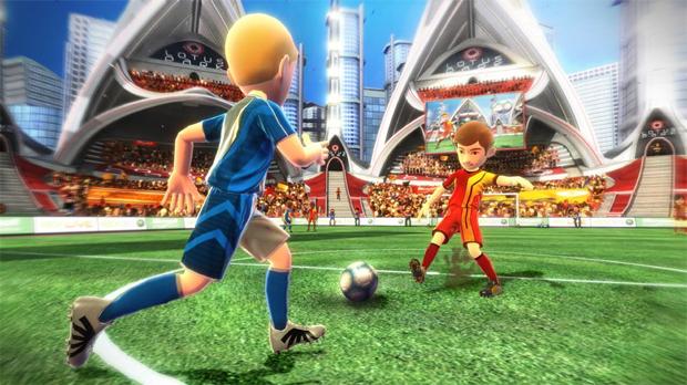 Kinect Sports (Foto: Divulgação)