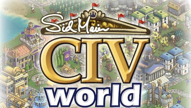 Civilization World (Foto: Divulgação)