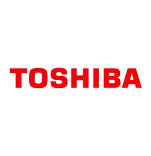 Toshiba (Foto: Divulgação)