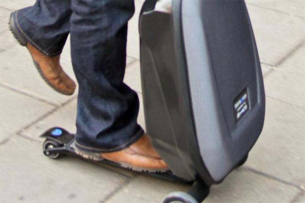 Micro Luggage (Foto: Reprodução)