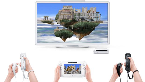 Super Smash Bros. Melee no Wii U  (Foto: Reprodução: Rafael Monteiro)