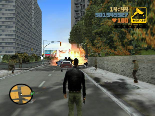 jogos do grand theft auto