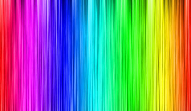 Passos 8 e 9. Selecionando as cores (Foto: Reprodução)