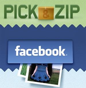 Picknzip (Foto: Divulgação)