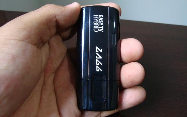 Easy TV Hybrid Zagg (Foto: Eduardo Moreira)