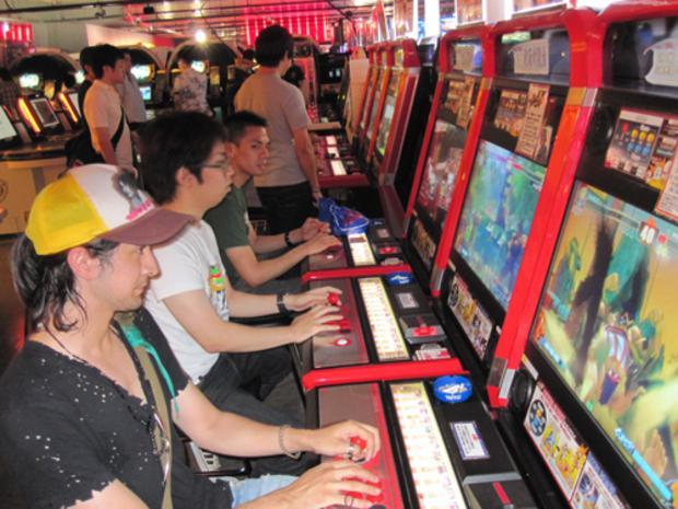 Casas de arcade ainda geram uma boa renda atualmente (Foto: Divulgação)