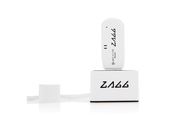 Zagg Router USB (Foto: Divulgação)