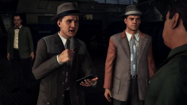 L.A. Noire (Foto: Divulgação)