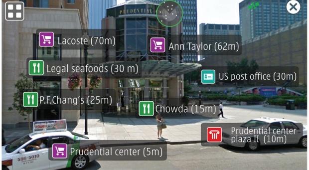Nokia Like View (Foto: Divulgação)