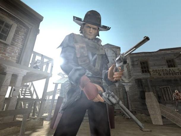 Red Dead Revolver (Foto: Divulgação)