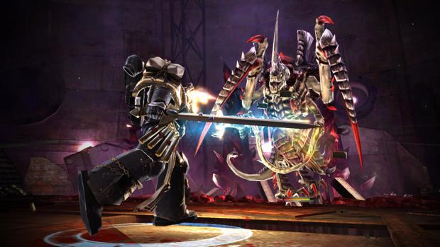 Warhammer 40.000: Kill Team (Foto: Divulgação)