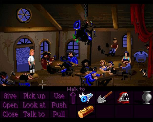 Games clássicos nos computadores atuais (Foto: Reprodução)