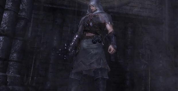 Simon Belmont, em Castlevania: Lords of Shadow  (Foto: Destructoid)