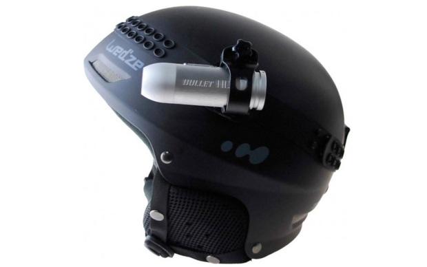 Rollei Bullet HD, câmera de ação (Foto: Divulgação)