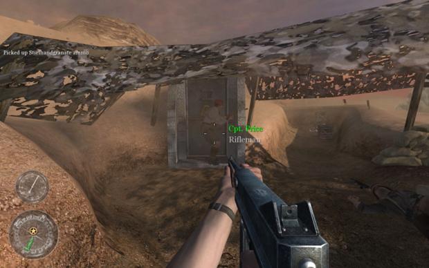 Call of Duty 2 (Foto: Divulgação)