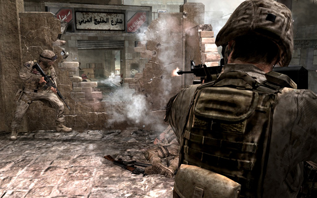 Call of Duty: Modern Warfare (Foto: Divulgação)