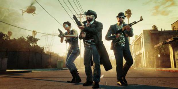 Call of Juarez: The Cartel (Foto: Divulgação)