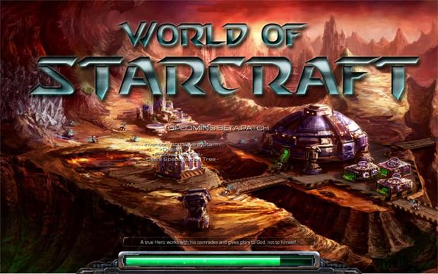 Modificação se chamava World of Warcraft, mas precisou mudar de nome (Foto: Divulgação)