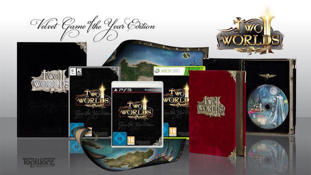 Two Worlds II (Foto: Destructoid)