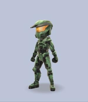 Master Chief Avatar Armor: Heroes Never Die em Halo (Foto: Eurogamer)